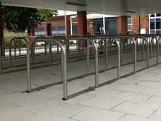 Cycle & Motor-Cycle Stands