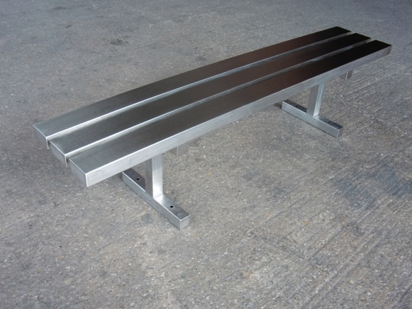 York bench by Bollard Street, UK Street Furniture Specialists